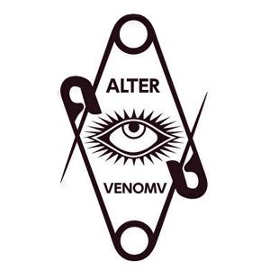 オルターベノム ロゴ