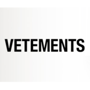 VETEMENTS 300×300