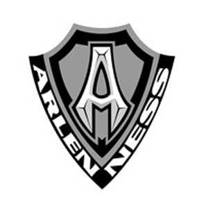 アレンネス ロゴ