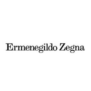 エルメネジルド ゼニア ロゴ