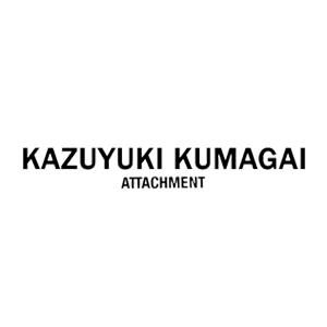 カズユキ クマガイ ロゴ