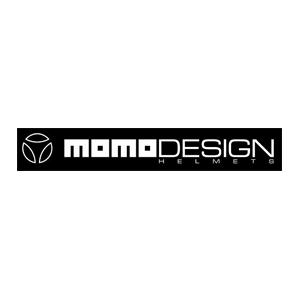 モモデザイン ロゴ