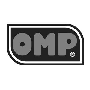 オーエムピー ロゴ