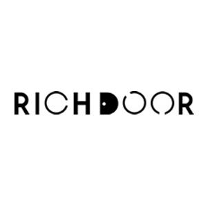 リッチドア ロゴ