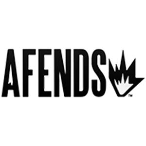 アフェンズ ロゴ