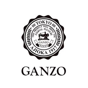 ガンゾ ロゴ