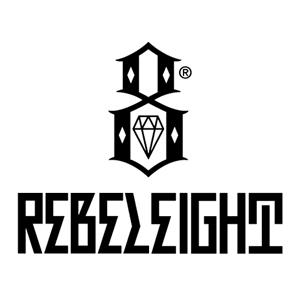 レベルエイト ロゴ