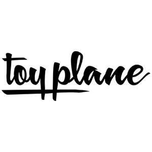 トイプレーン ロゴ