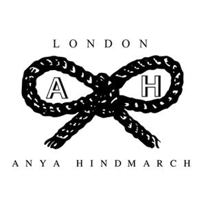 アニヤハインドマーチ ロゴ