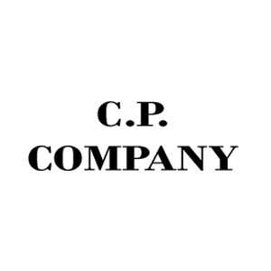 CPカンパニー ロゴ