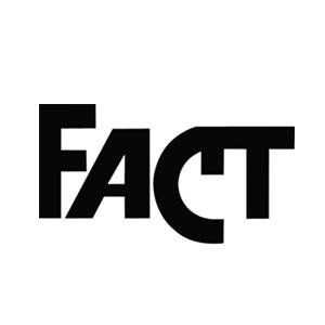 ファクト ロゴ