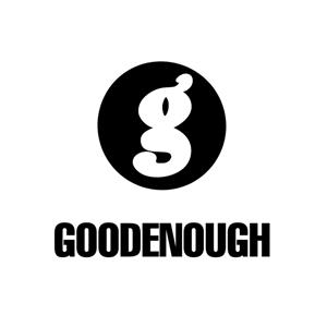 グッドイナフ ロゴ