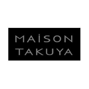 メゾン タクヤ ロゴ