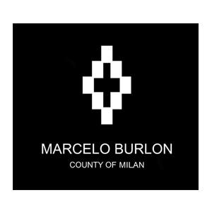 マルセロ・ブロン カウンティ・オブ・ミラン ロゴ