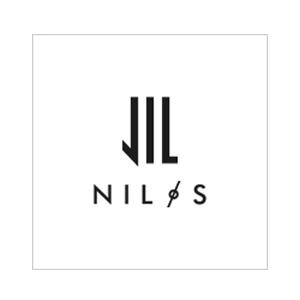 ニルズ ロゴ