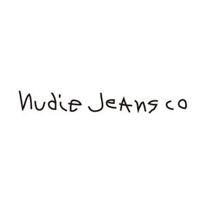 ヌーディージーンズ ロゴ