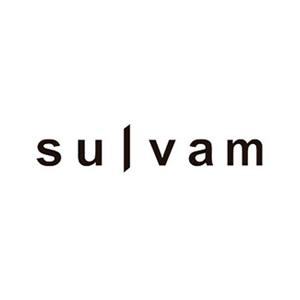 サルバム ロゴ