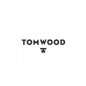 トムウッド ロゴ