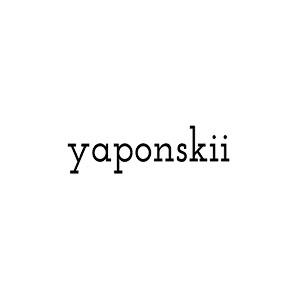 ヤポンスキー ロゴ