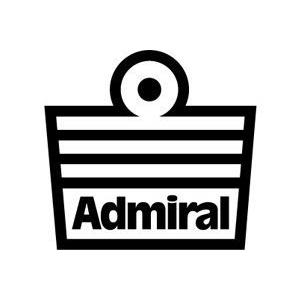 アドミラル ロゴ