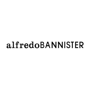 アルフレッドバニスター ロゴ