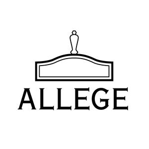 アレッジ ロゴ