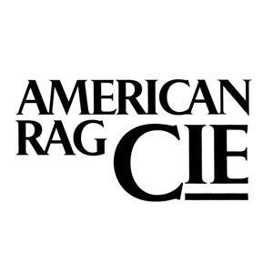 アメリカンラグシー ロゴ