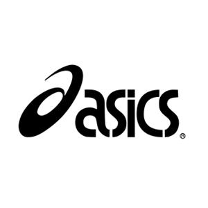 アシックス ロゴ