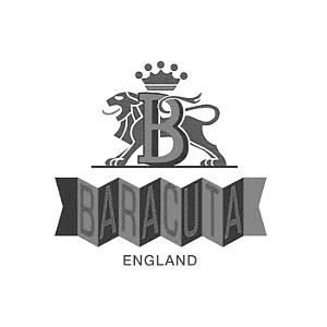 バラクータ ロゴ