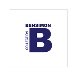 ベンシモン ロゴ