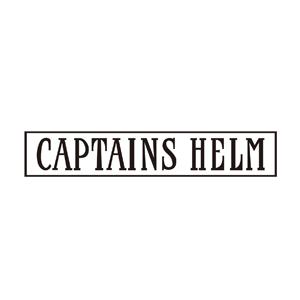 キャプテンズヘルム ロゴ