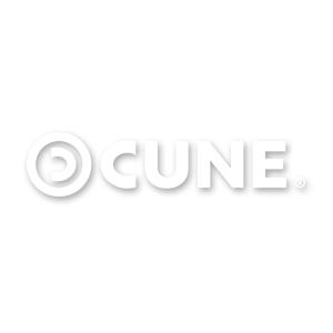 キューン ロゴ
