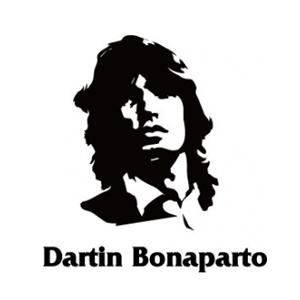 ダルタンボナパルト ロゴ