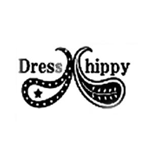 ドレスヒッピー ロゴ