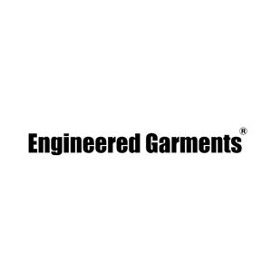 エンジニアドガーメンツ ロゴ
