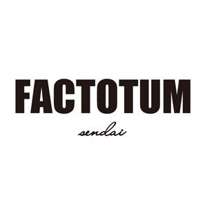 ファクトタム ロゴ