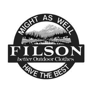 フィルソン ロゴ