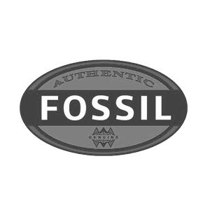 フォッシル ロゴ