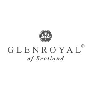 グレンロイヤル ロゴ