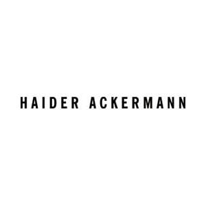 ハイダーアッカーマン ロゴ