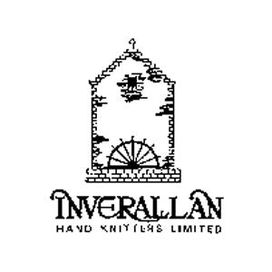 インバーアラン ロゴ