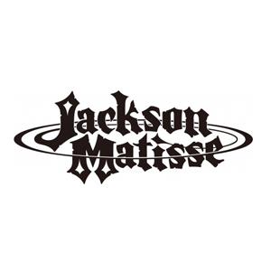 ジャクソンマティス ロゴ