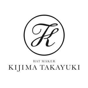 キジマ タカユキ ロゴ