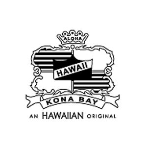 コナベイハワイ ロゴ