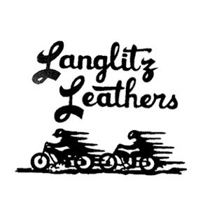 ラングリッツレザーズ ロゴ