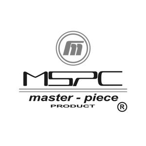 マスターピース ロゴ
