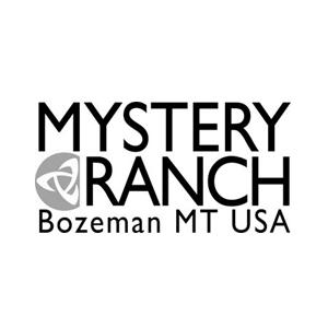 ミステリーランチ ロゴ