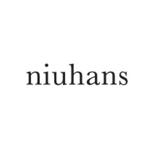 ニュアンス ロゴ