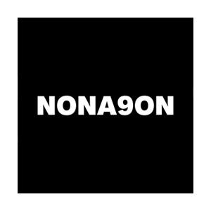 ノナゴン ロゴ