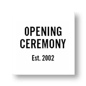 オープニングセレモニー ロゴ